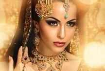 Indian Princess and the Gypsy / by Gina Flammang Hooper