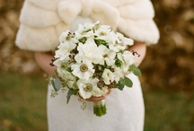 BOUQUETS / Bouquets are an amazing part of being a bride.  Express your personal style through each flower chosen!  This is a collection of the MANY options you have when it comes to your bridal bouquet. / by Luxe Event Productions