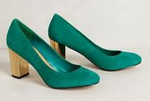 shoes / by Amanda Kerzman