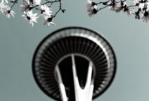 Pacific Northwest / by Amanda Kerzman