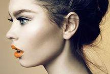makeup / by Amanda Kerzman