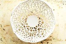 Ceramic & clay / by Karen Michaels