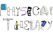 <3 Physical Therapy / by Kristin Danie