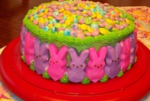 To Celebrate - Easter / by Kerin McGovern