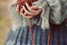 textiles ~ / by Loretta Cohen