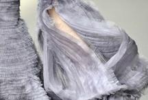 shades of grey ~ / by Loretta Cohen
