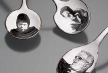 Ceramic image transfers & tips / by Karen Michaels
