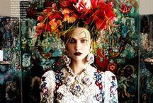 fashion / by Tara