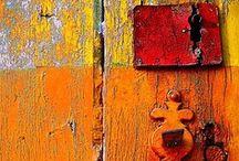 doors / by Tara