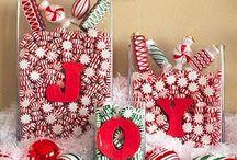 Christmas / by Tammy Roland