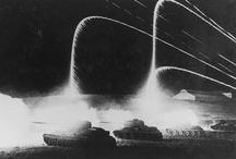 Tank Stuff / by Jeffry Manion