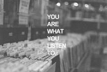 Headphone Jams / by Cullie Ann