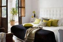Bedrooms / by Tara