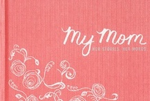 Mom Gifts and Mother's Day / Its all about moms! Find Mother's Day gifts and all things Mom. / by Arttowngifts.com
