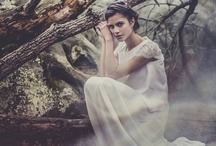 Photography: Fashion & Portraits / by Allie Sparks