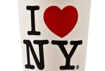 New York ♡ / Start spreading the news, I am leaving today.  I want to be a part of it, New York, New York....... / by Lisa Kottemann