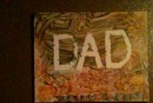 Daddy / by Tammy Roland