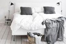 Sweet dreams | beds | bedroom / bedrooms / by LITTLE PAPER LANE