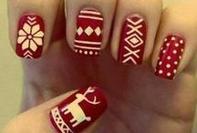 #FestiveFingertips / by Avon UK