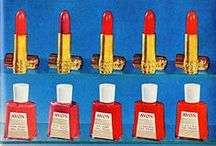 #VintageGlam  / by Avon UK