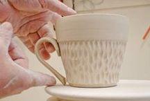 Ceramics tips and tricks / by Tara