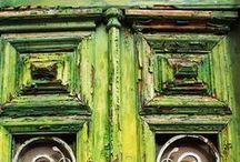 Green / by Tara