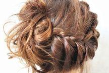 Hair / by Linda Bos