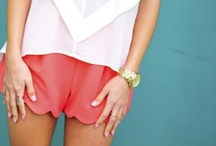 {style} / all the stuff i want in my closet. / by Amanda Carroll