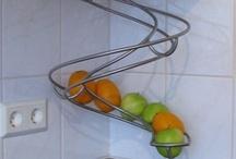 New apartment ideas! / by Jennifer Luna