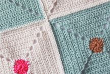 Crochet / by Linda Bos