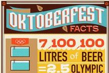 Oktoberfest Infographics / by Visual Loop