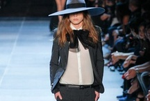 Spring 2013 Favorite Looks / by Kelly Alterations Needed
