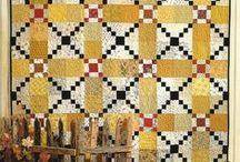 Quilts / by Mya Berjeau