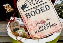 Boo To You!!! / Great halloween ideas / by Amala Sentell