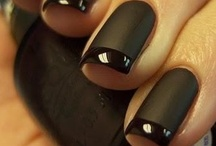 Nailed / *Tastefully* done nail art / by LongLocks Boutique