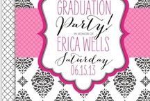 Congrats Grad! / by Penny Pomeroy