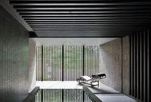 spa's / by Lorraine Pennington