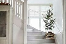 Christmas ideas for my home.. / by Jillian Ponsonby