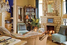 Beautiful Home Interiors / by My Honeypickles