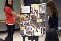 Education: 5th Grade Teaching Ideas / by Amy Jo Summers