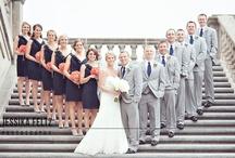 Wedding Ideas / by Elizabeth Natale