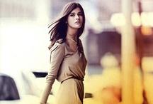 Style Inspirations / by Hong Shu Mei