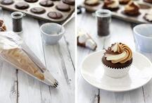 Bake It & Decorate It / by Rachel - Haute Chocolate