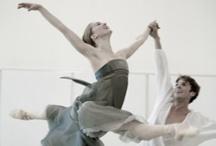 "Dance / ""I left my head and my heart on the dance floor.""  <3 / by Sylvia DeBord"