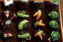 Gardening Party / by Rachel - Haute Chocolate