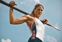 Rowing..  / by Jillian Ponsonby