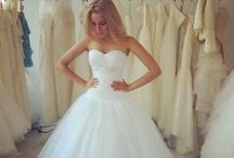 Someday.... / Wedding, colleges, future. / by Brynne Erb