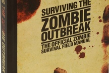When the Zombies Come / Semper Paratus. / by Enoch Jacobus