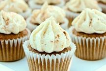 Fall Baking & Treats / by Rachel - Haute Chocolate