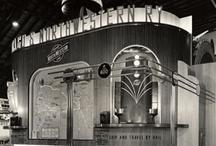 Deco / Things Art Deco, 1920s–40s, Diesel-punk / by Enoch Jacobus